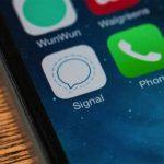 Hambat Gerakan Aktivis dan Jurnalis, Mesir Blokir Aplikasi Android Pesan Signal