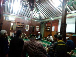 Besok, Umat Islam Solo Raya Akan Unjuk Rasa 'Bebaskan Aktifis Nahi Munkar'