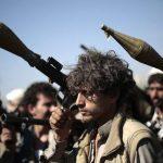 Milisi Syiah Houthi Bom Kediaman Pemimpin Sekutunya