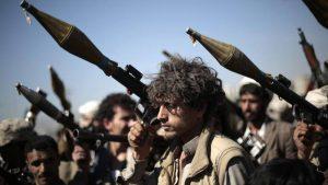 Pemimpin Senior Syiah Houthi dan 70 Pasukannya Tewas dalam Pertempuran di Yaman