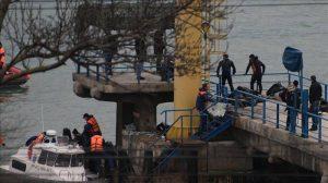92 Penumpang Pesawat Militer Rusia yang Jatuh Semuanya Tewas