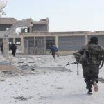 Sedikitnya 40 Pasukan Pro-Rezim Assad Tewas Dihantam Ranjau Mujahidin Aleppo