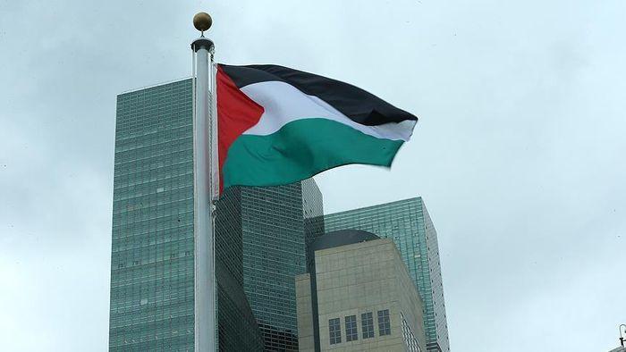 Kini Palestina Bergabung dengan Pengawas Senjata Kimia Dunia