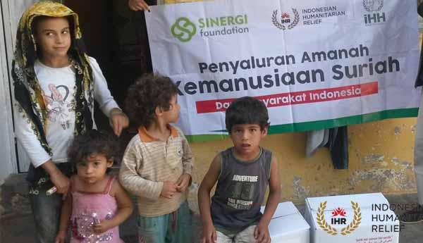 Fitnah Lembaga Kemanusiaan, KH. Ahmad Fauzi Tijani: Syiah Lakukan Teror