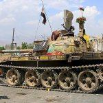 Pasukan Pro-Yaman Mulai Merengsek ke Sanaa, 2 Markas Militer Houthi di Nahm Direbut