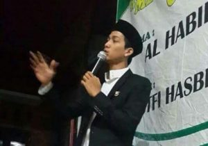 Habib Rizieq Dipolisikan, FMI Ajak Elemen Mahasiswa Islam Bersatu Bela Ulama