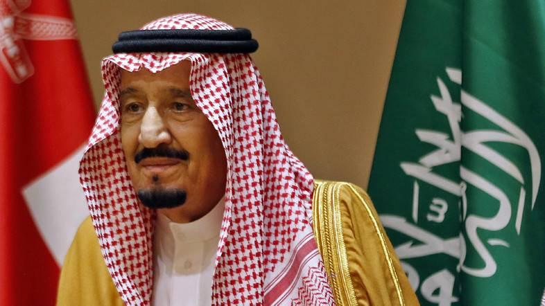 Kecam Israel, Raja Salman: Saudi Akan Berupaya Cegah Serangan Israel ke Yerusalem
