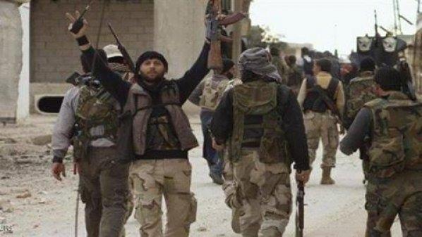 Delegasi Militer Rusia Temui Oposisi di Daraa