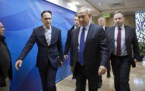 Israel Ngambek pada Negara-negara yang Berikan Dukungan Resolusi PBB