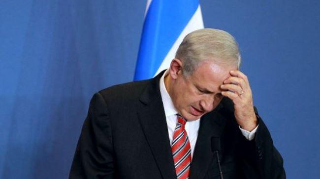 Tanggapi Serangan Layang-layang Hamas, PM Zionis Siapkan Skenario Militer