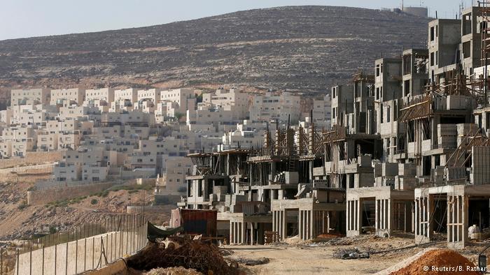 Inggris Kecam Keras Rencana Pemerintah Zionis di Palestina