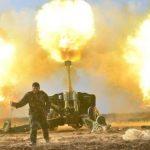 Gelombang Penyerbuan Tahap Kedua ke Kota Mosul Digelar, Begini Serangannya