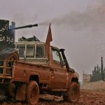 Faksi Revolusioner Suriah Ancam Batalkan Gencatan Senjata, Ini Alasannya
