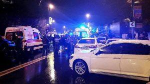 Sedikitnya 39 Tewas dan 69 Terluka dalam Serangan Bersenjata di Klub Malam Istanbul