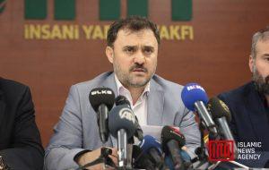 IHH Siapkan Gugatan Hukum Kelompok yang Sudah Tuduh Lembaganya Bantu Terorisme