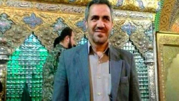 Lagi, Jenderal Garda Revolusi Iran Tewas di Suriah