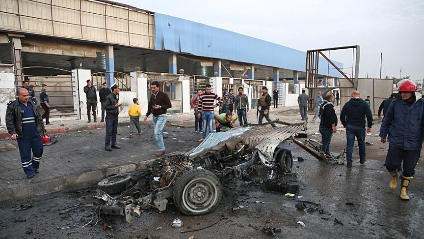 Bom Mobil Hantam Kawasan Syiah di Baghdad, 39 Tewas