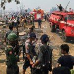 Video Penyiksaan Muslim Rohingya yang Jadi Viral di Myamar Mulai Dilaporkan HAM Internasional