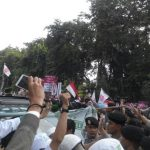 Laporan: Gesekan Itu karena Massa Pro Ahok Provokasi Laskar GNPF