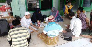 Kerjasama Me-dan, Dokter Muslim Indonesia dan AQL Center Intensifkan Pengobatan Keliling di Bima