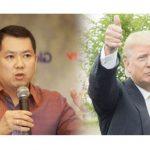 Mitra Bisnis Trump di Indonesia Incar Posisi Presiden