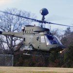 2 Pilot Militer Tewas dalam Kecelakaan Helikopter di Irak