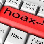 Penguasa Penuh Pencitraan Lahirkan Masyarakat Pemamah Hoax