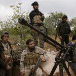 FSA Bantah Berita Al Arabiya Terkait Operasi Militer Bersama Turki Perangi HTS