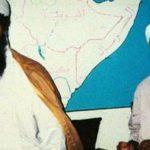 Pemerintah AS Tetapkan Putra Syeikh Usamah sebagai Teroris Khusus