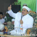 Ini Tiga Tujuan Aksi Bela Islam Menurut Imam Besar FPI