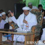 Panitia Kongres Alumni 212 : Insya Allah Habib Rizieq Hadiri Reuni 212
