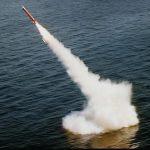 Hubungan dengan India Memanas, Pakistan Lakukan Uji Tembak Rudal Bawah Laut Jarak Jauh