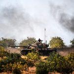 48 Pasukan IS Terbunuh dalam Operasi Perisai Efrat di Suriah Utara
