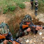 3 Konstruksi India Tewas dalam Serangan Bersenjata di Perbatasan Pakistan