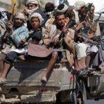 Puluhan Pemberontak Syiah Houthi Tewas dalam Pertempuran Dua Hari di Yaman