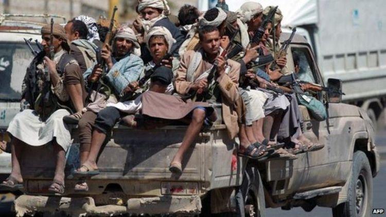 Komandan Syiah Houthi Tewas Mengenaskan dalam Pertempuran dengan Saudi