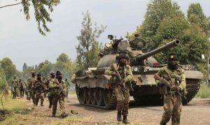 Amnesty Desak Pengadilan Khusus untuk Kejahatan Perang terhadap Muslim Afrika Tengah