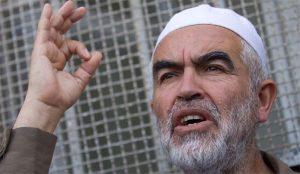 Pemimpin Palestina Syeikh Raed Salah akan Dibebaskan dari Penjara Zionis