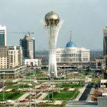 Perundingan Damai Suriah Putaran Ketiga akan Digelar Hari ini di Astana