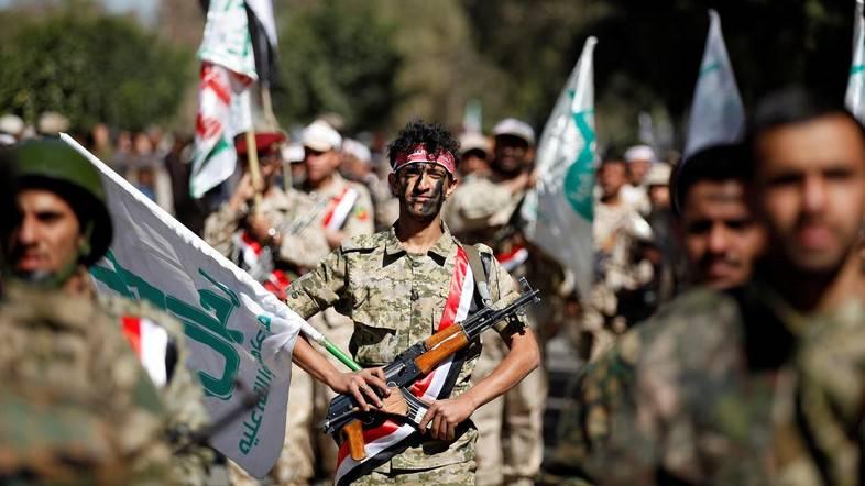 Arab Saudi dan Uni Emirat Setuju Yaman Dipecah Jadi Dua
