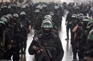 Mesir Undang Hamas ke Kairo Untuk Rekonsiliasi