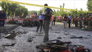 Bom Kembar Hantam Universitas Maiduguri saat Shalat Subuh, 4 Tewas dan 17 Terluka