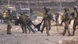 Pasukan Zionis Serbu Desa Tuqu Palestina, 1 Anak Tewas Ditembak dan 4 terluka
