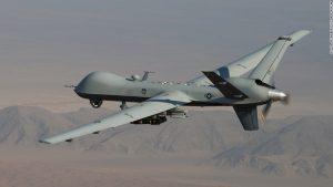 Putra Amir Taliban Pakistan Gugur dalam Serangan Drone AS di Kunar