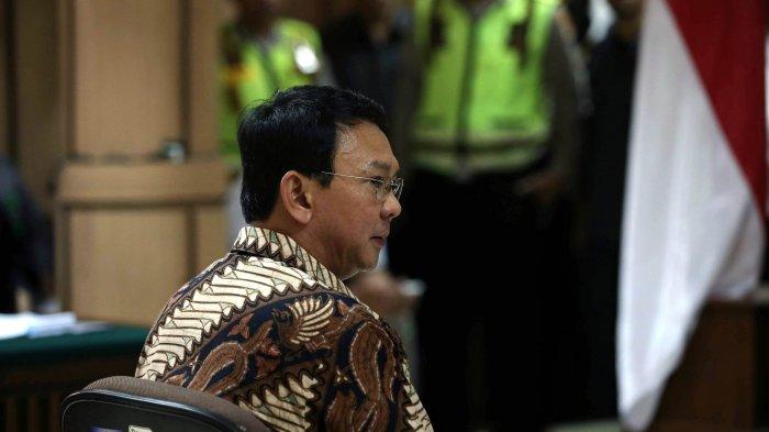 Babak Akhir Drama Persidangan Penista Agama
