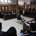 Salah Tulis, Polisi Dicecar Hakim dan Jaksa dalam Sidang Lanjutan Ahok