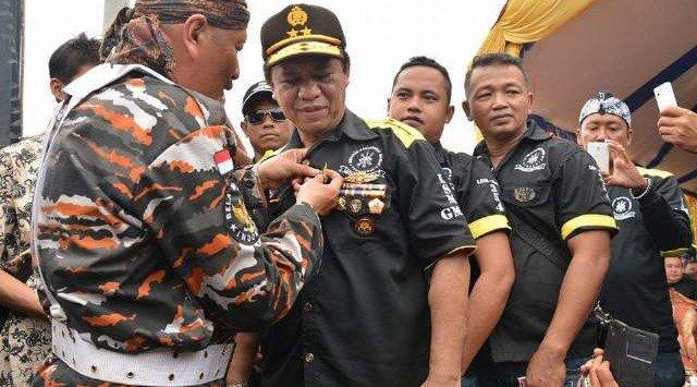 DPR Menilai Kapolda Jabar Tidak Adil Terkait Tragedi 121