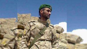 Komandan Syiah Hizbullah Tewas dalam Pertempuran di Homs