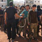 Serangan Udara B-52 AS Hantam Kamp Pelatihan Jabhat Fath al-Sham di Aleppo