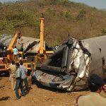 39 Orang Tewas dalam Kecelakaan Kereta Api di India